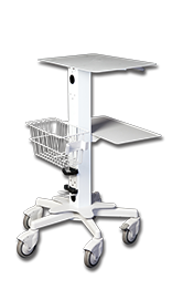 VersaStar - Standard Medical Cart