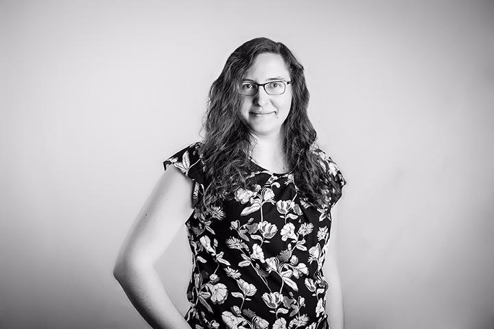 Shannon Pelky Inbound Marketing Specialist