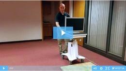 IEC 60601 Video Test: Rough Handling