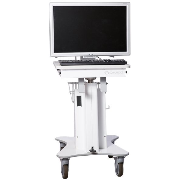 Diagnostic Cart, Monitoring Cart, Imaging Cart