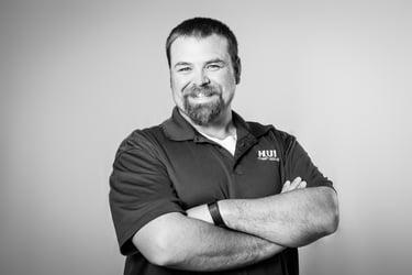 Greg - Custom Medical Cart Design Engineer