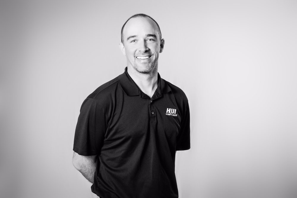 Mark Collins New Product Development Manager