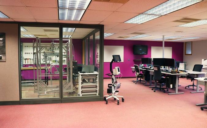 MBD Office Remodel