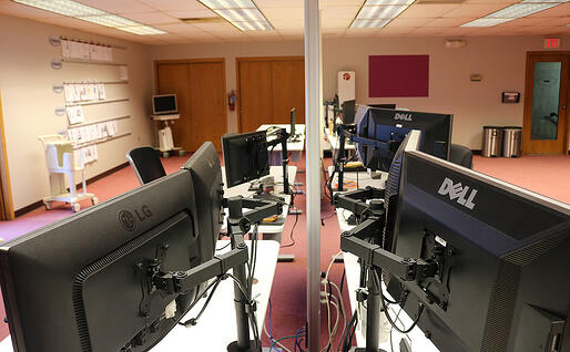 MBD Office Redesign