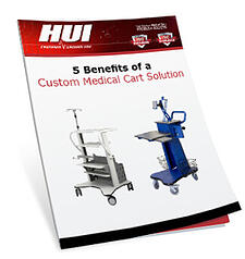 5-benefits-custom-medical-cart-solution
