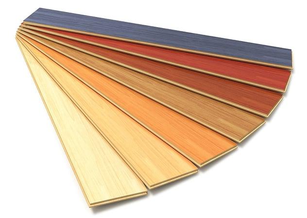 wood laminate for custom medical carts