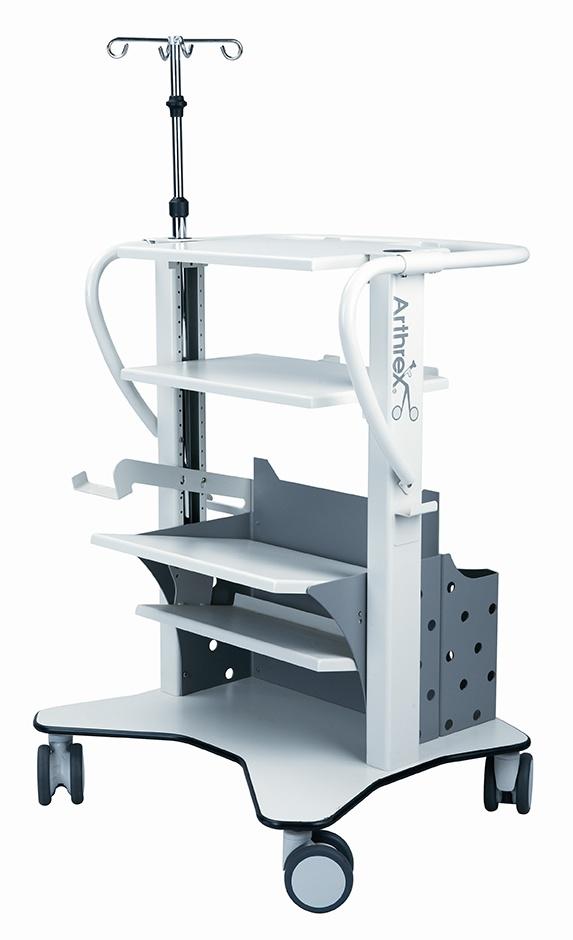 Custom Hospital Cart - Arthrex AR