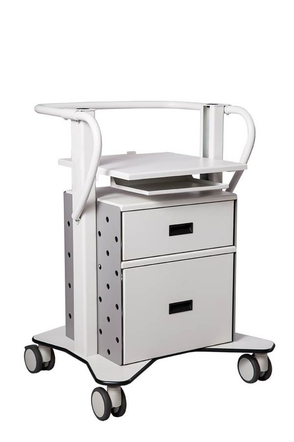 Arthroscopic Surgery Cart