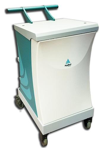 Custom Hospital Cart - Applied Medical