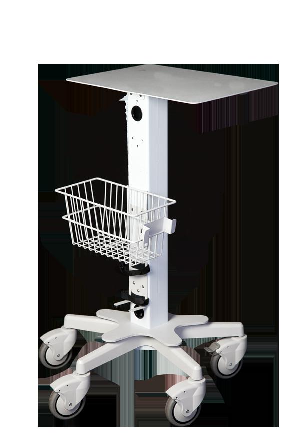 Medical Workstation on Wheels